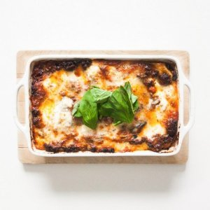 french cuisse lasagna