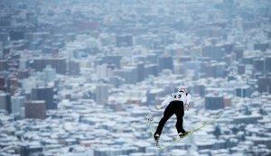sapporo ski