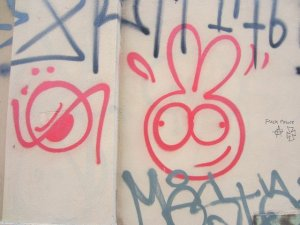 italian street art bologna 1