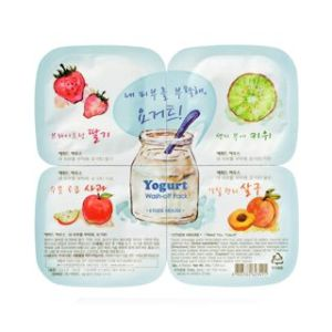 korean cosmetics Etude-House-I-Need-You-Yogurt-Wash-off-Pack