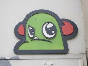 seoul street art