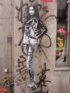tokyo street art 44
