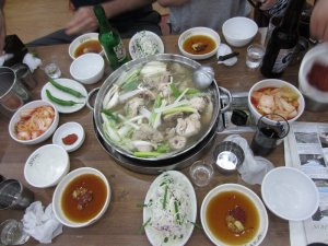 top 10 seoul chicken noodle soup