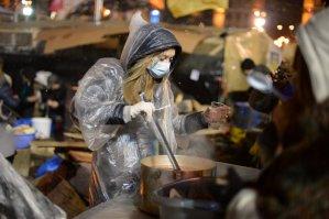 euromaidan fights 6