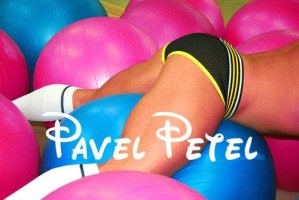 pavel petel is hot 5