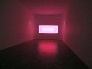 james turrell in pace gallery 1