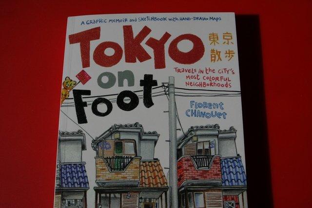 tokyo on foot 9