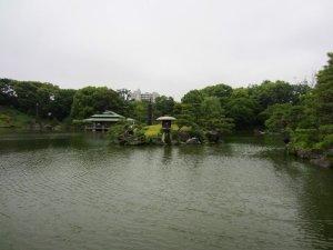 kiyosumi gardens in tokyo 13