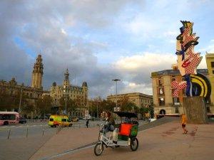 barcelona - day 28
