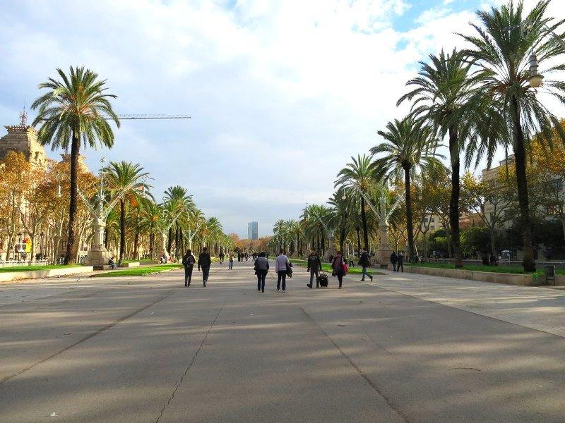barcelona - day 3 9