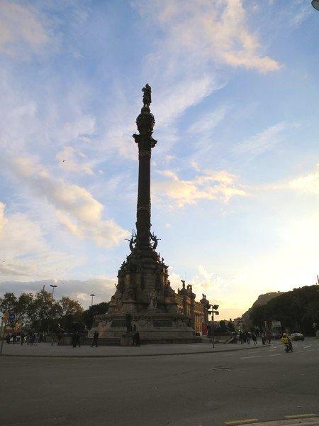 barcelona - day 30
