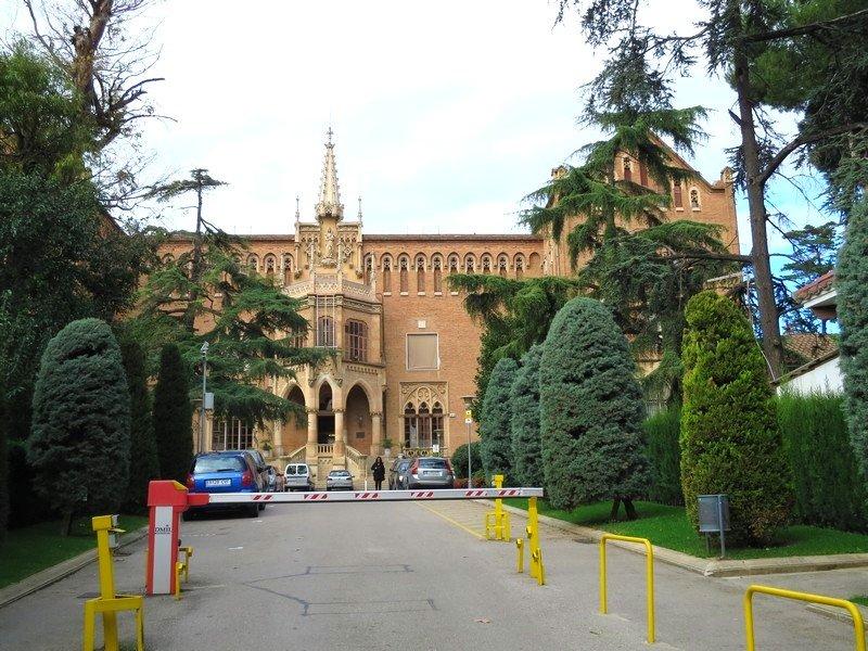 barcelona - day 4 5