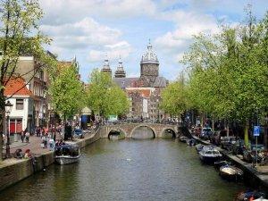 amsterdam - part 2