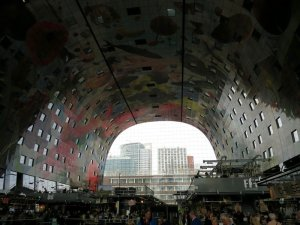 rotterdam in 50 pictures