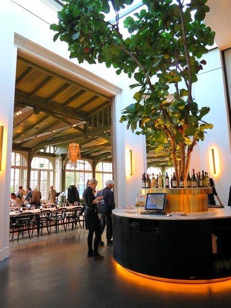 restaurant plantage in amsterdam 7