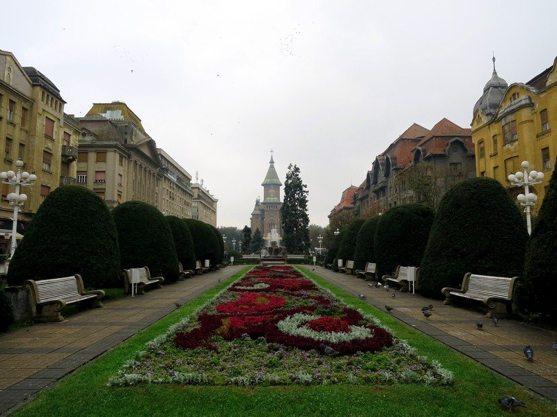 timisoara in 100 pictures part 1