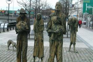 Famine memorial_0