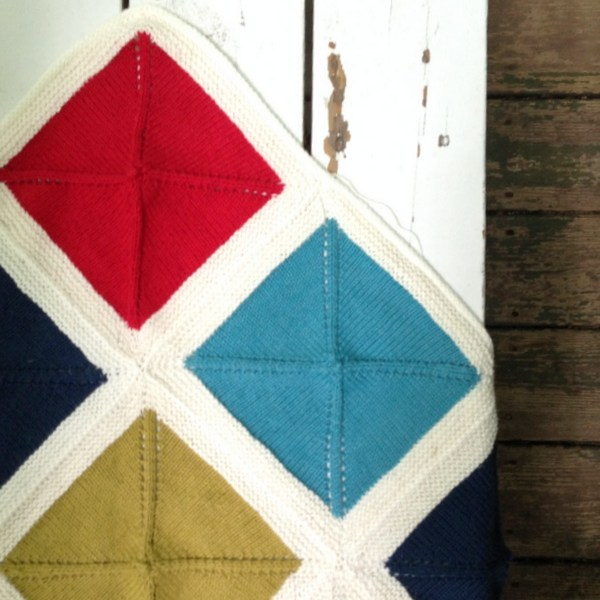 FPF #19 Fair Haven Picnic Blanket