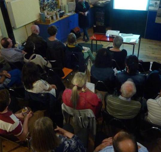 """""""Show & Tell"""" of items (<£50) to make homes cosier, cheaper to  run, or more sustainable + YOEH's inaugural talk"""