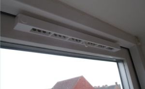 Trickle Vent How much? = £7 Where to Buy: YorkTradeWindows