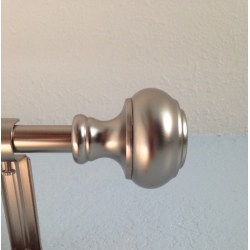 Small Crop Of Wood Curtain Rods