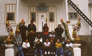 Lao Youth, Minnesota, 1990s