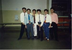A Lao Teen in America