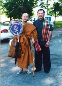 A Good Buddhist