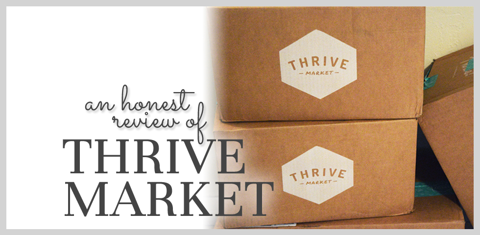 Thrive Market Review Slider Image