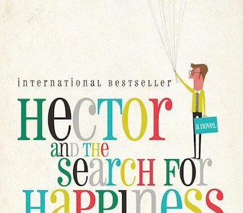 LITTLE MISS HONEY BOOKCLUB: HECTOR AND THE SEARCH FOR HAPPINESS