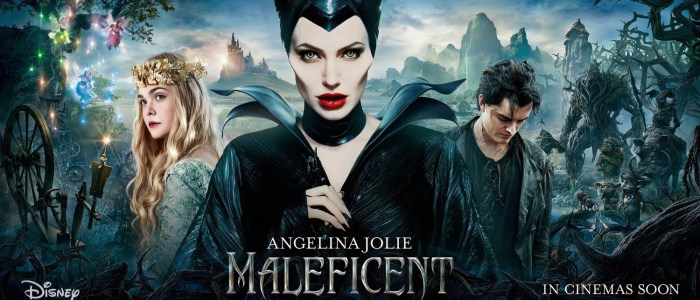 MOVIE REVIEW: MALEFICENT
