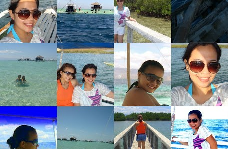 BAIS CITY: PLAYING HIDE & SEEK WITH DOLPHINS
