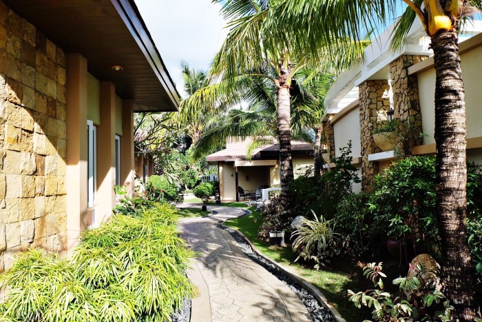 Pearland Resort accommodation