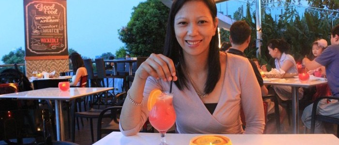 EXPAT DIARIES: CHERRY – FILIPINA MOMMY BLOGGER IN SINGAPORE