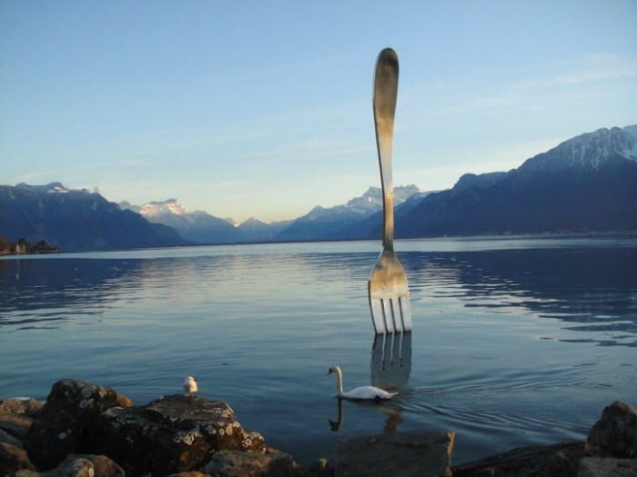 6.1. Switzerland - Lake Geneva1
