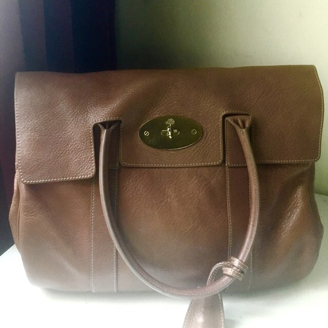 Mulberry Baywater Bag