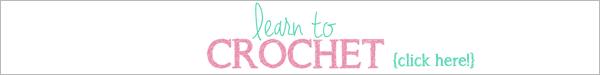 Learn to Crochet | Little Monkeys Crochet