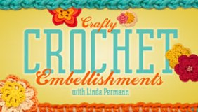 Crafty Crochet Embellishments