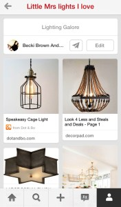 little mrs lights I love via littlemrs716 pinterest