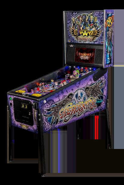 Aerosmith Premium-GAMEpage