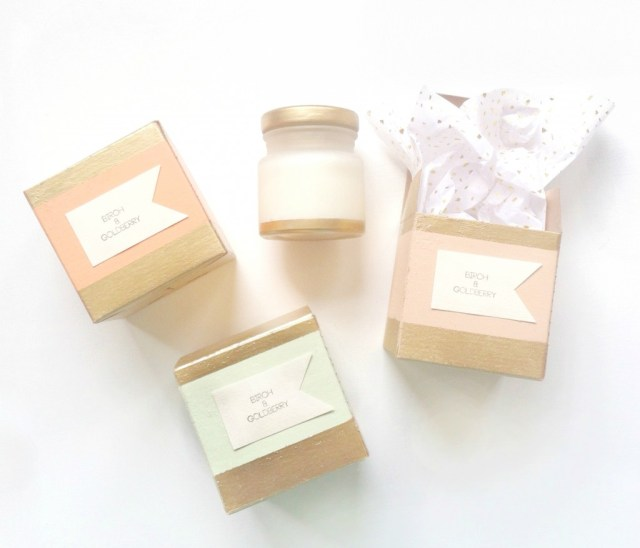 B&G-Candles