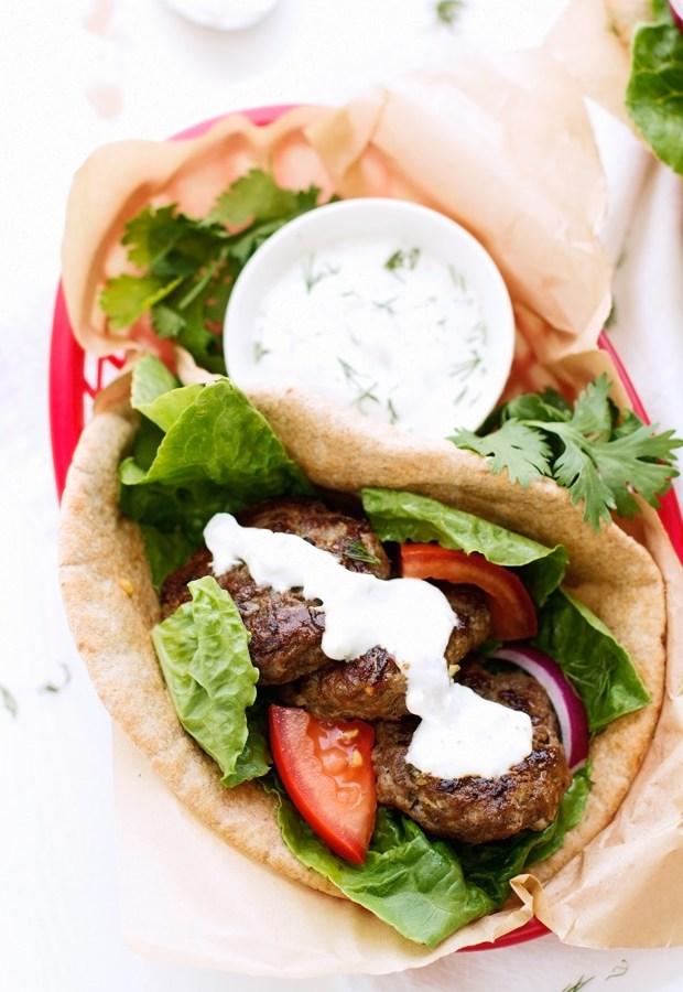 20-Minute-Greek-Gyros-with-Tzatziki-Sauce-2
