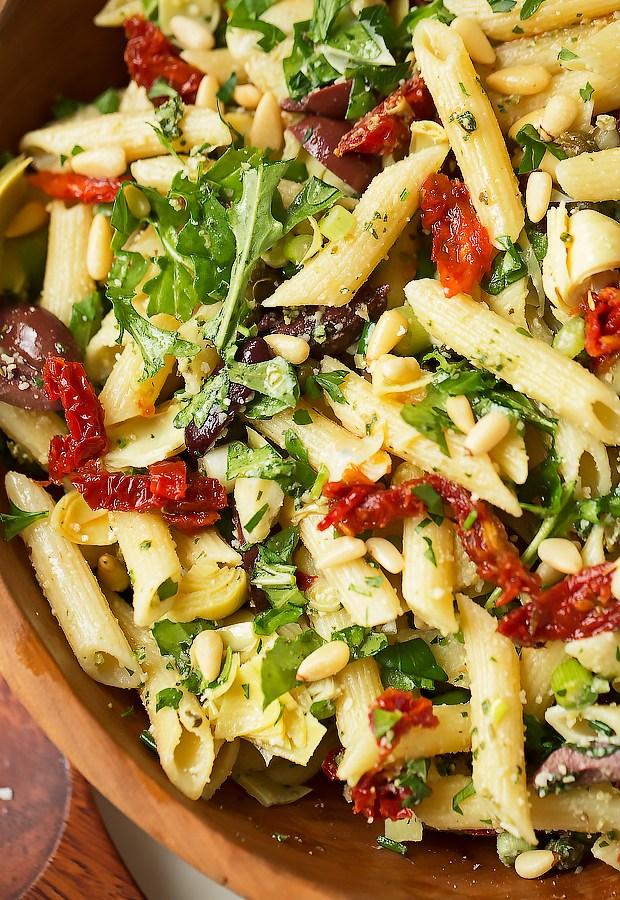 Mediterranean-Pasta-Salad-(2)