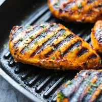 Simple-Asian-Grilled-Chicken