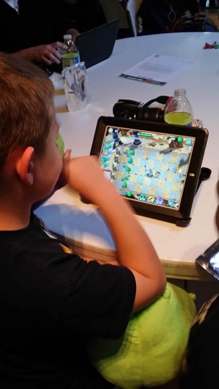 #PvZ2Android Chicago Game Play