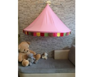Kids Hanging Canopy