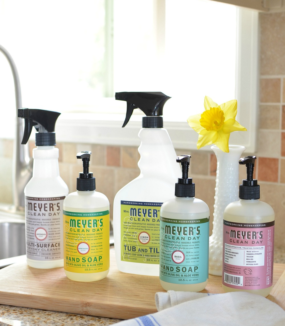 Amazing Friday Mrs Cleaning Products Friday Mrs Cleaning Products Little Vintage Nest Mrs Cleaning Products Amazon Mrs Cleaning Products While Pregnant houzz 01 Meyers Cleaning Products