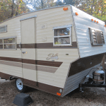 1976 Shasta 1400 For Sale