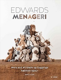 hæklebog: Edwards menageri
