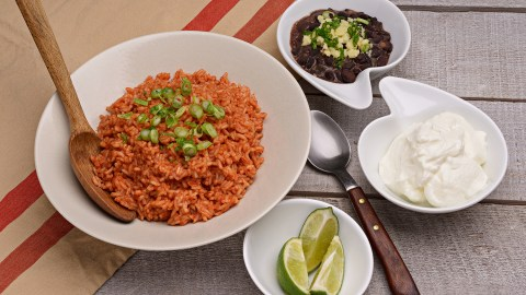 easiest mexican recipes